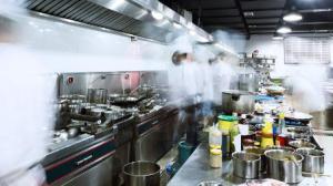 Producción en Restauración y Diseño de Equipamientos de Cocina